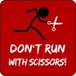 don'trunwithscissors