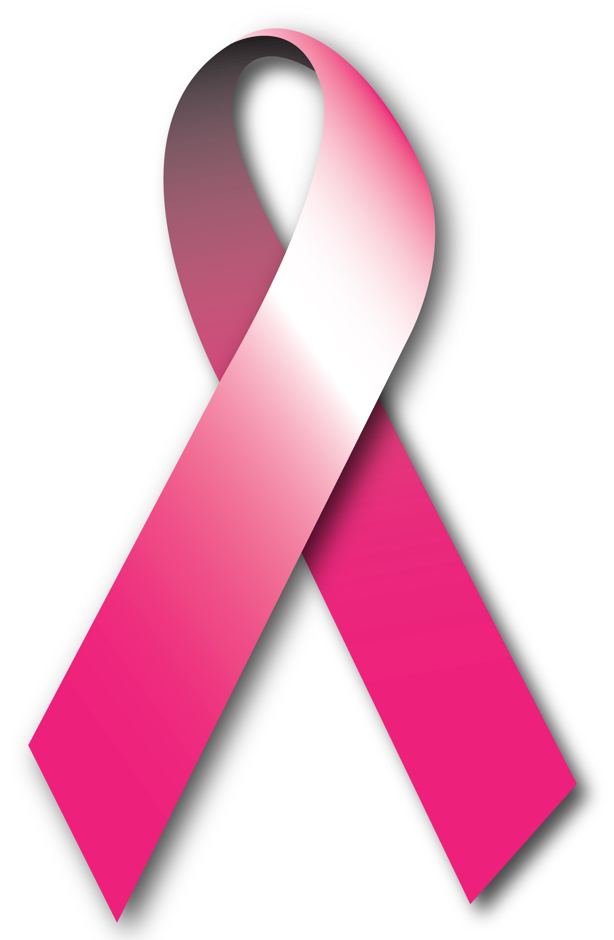 Pictures of breast cancer pink ribbon